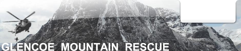 Glencoe Mountain Rescue