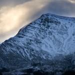 School house ridge, Ballachulish
