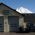 MRT base in Glencoe
